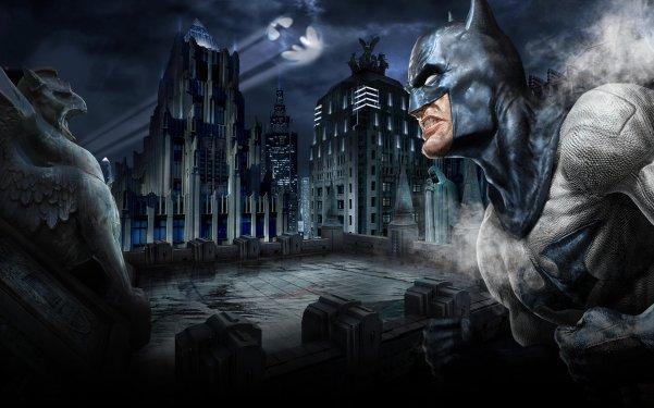 Wallpaper Mortal Kombat vs DC Universe 2 sur PS4 Xbox One WiiU PS3 601x375