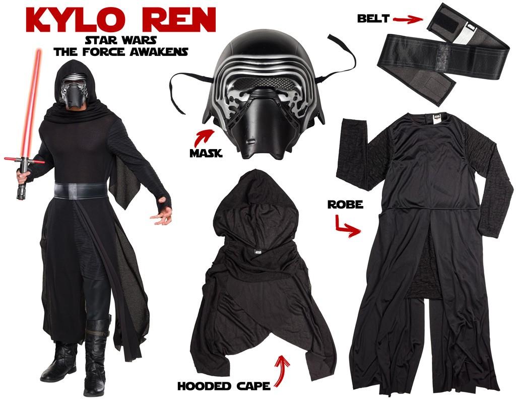 Kylo Ren Costume by costumesupercentercom 1024x794