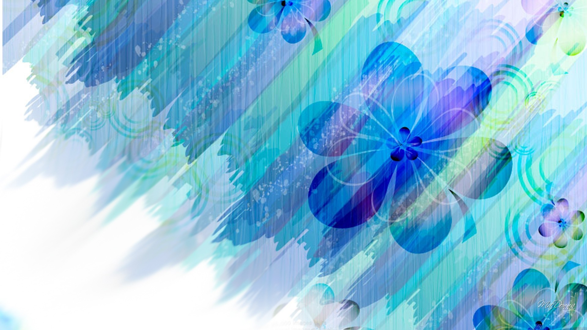 Abstract Blue Wallpaper 1080p Flip Wallpapers Download 1920x1080