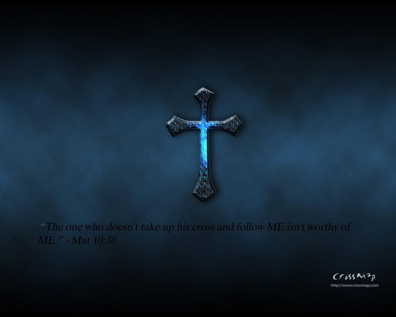 Cool Cross Wallpapers 1280x1024