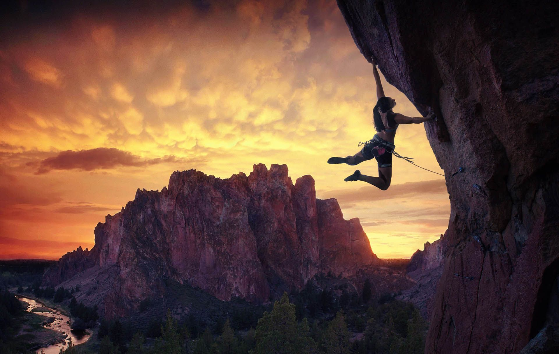 Rock Climbing Desktop Wallpapers   Top Rock Climbing Desktop 1920x1217