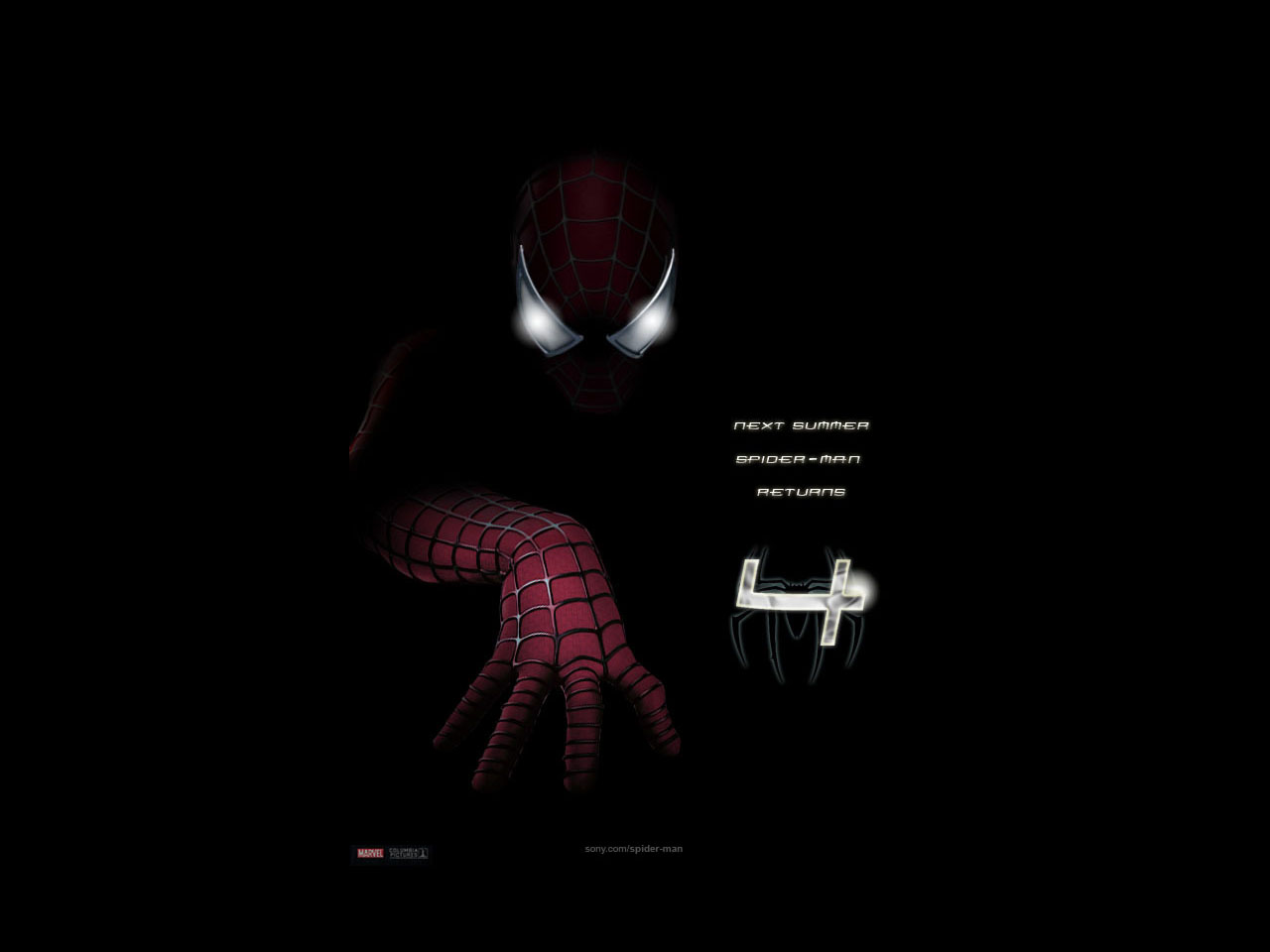 wallpapers Hollywood movies wallpapers The Amazing Spider Man hd 1280x960