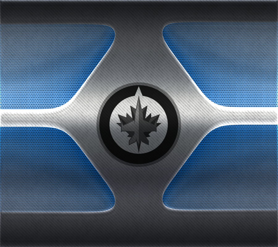 Winnipeg Jets Wallpaper by Thach26 900x801