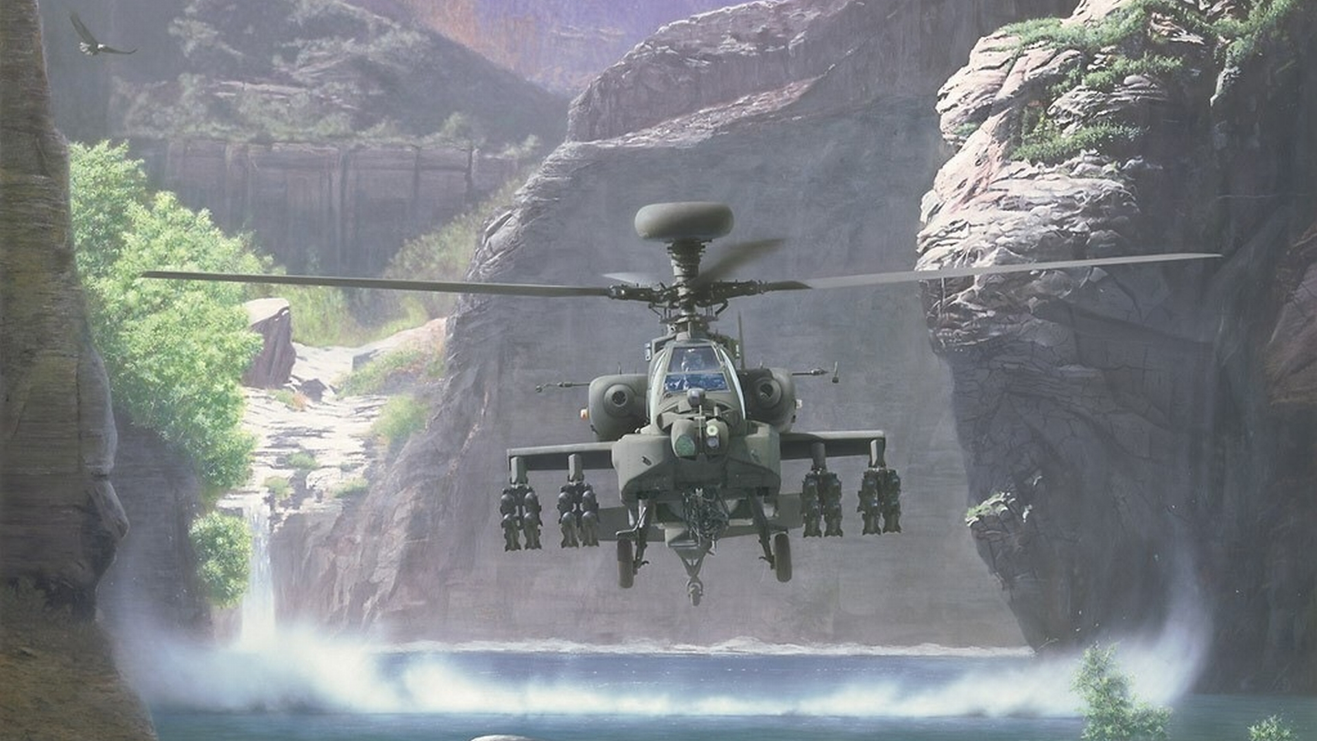 Helicopter Wallpaper 205   Military Wallpapers 1920x1080