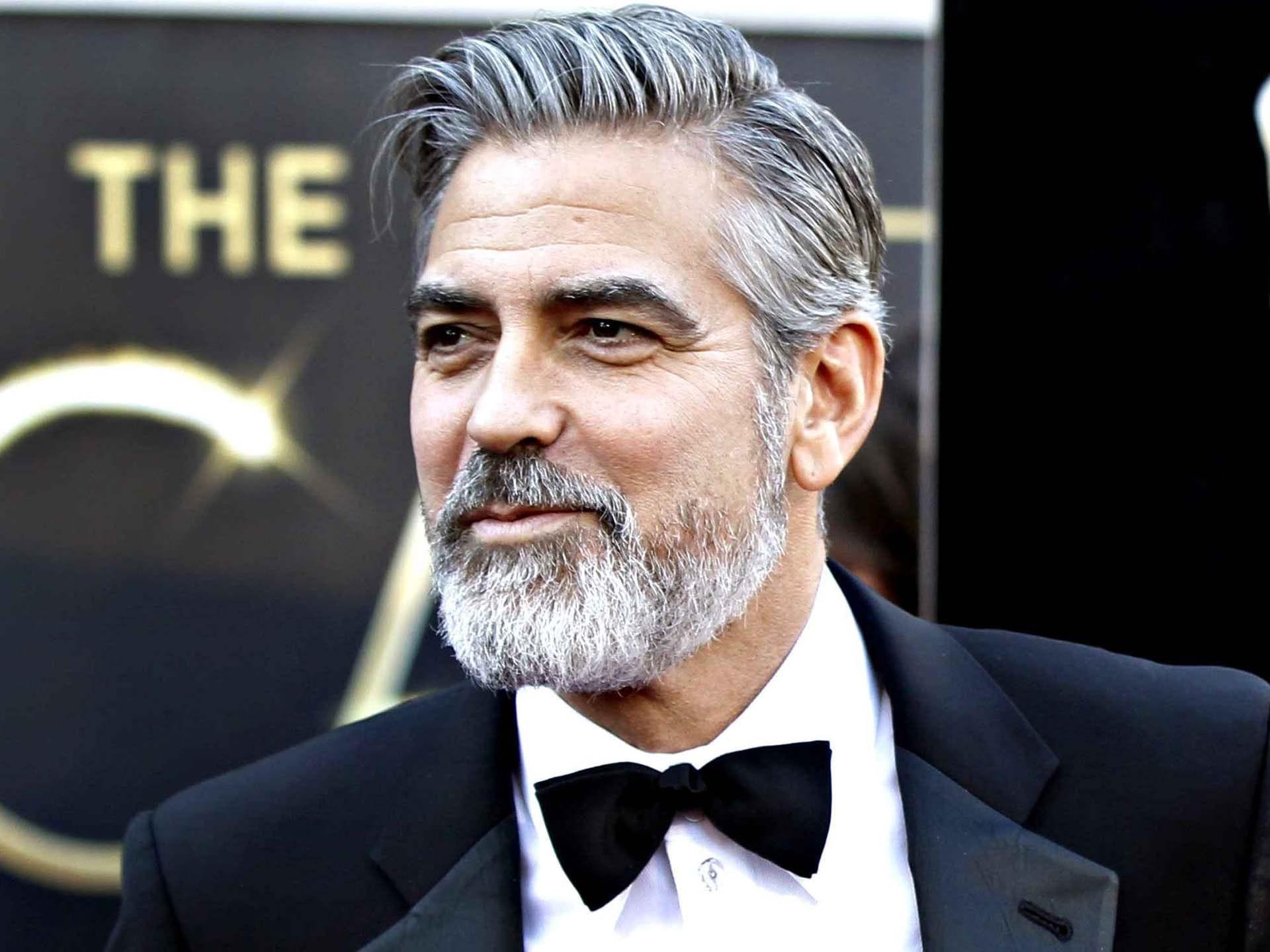 George Clooney HD Wallpapers 7wallpapersnet 1920x1440