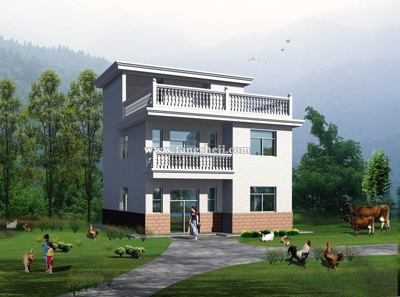 Modern farm 795x591