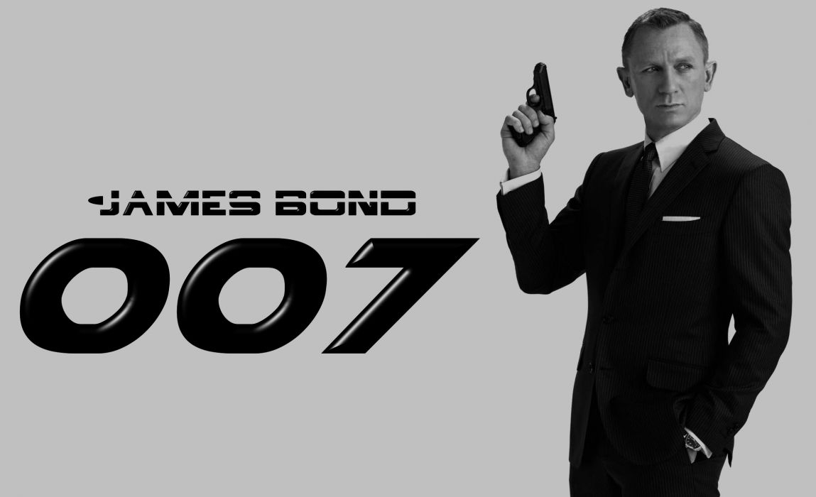James Bond 007 wallpaper 2250x1371 1091804 WallpaperUP 1149x700