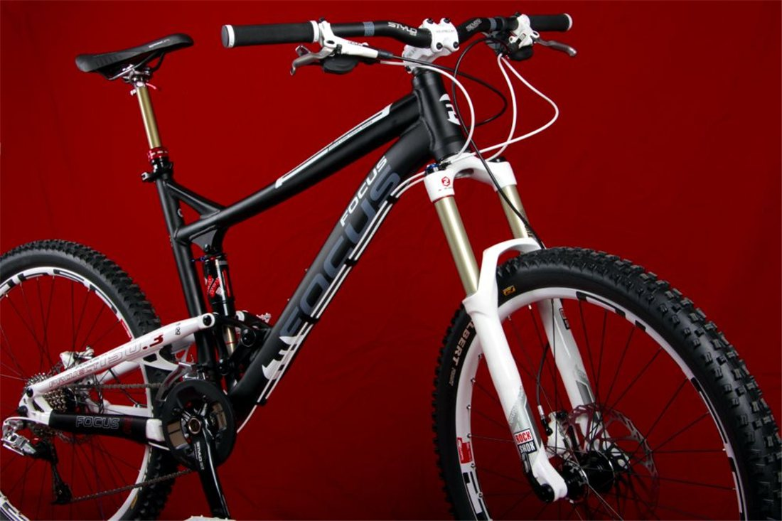 Mountain Bike Online Store India 1100x733