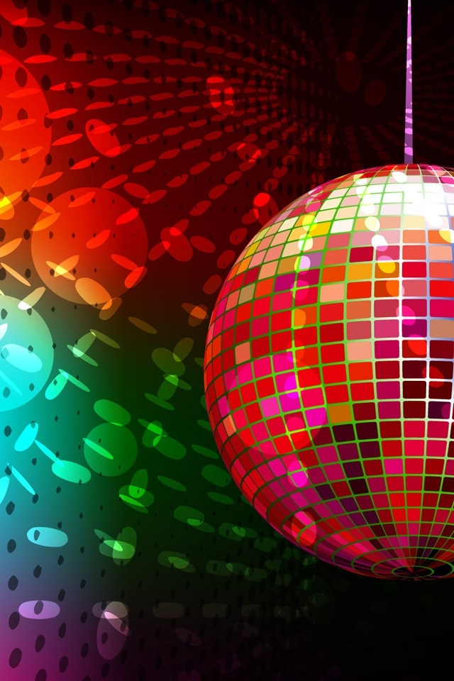 disco hd wallpapers - photo #12