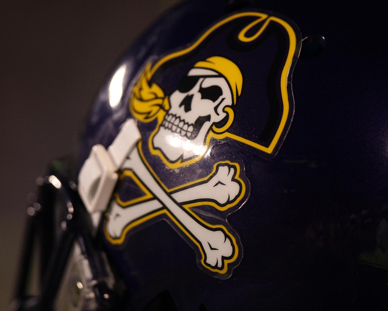 ECU Pirates Official Athletic Site   Athletics 1280x1024