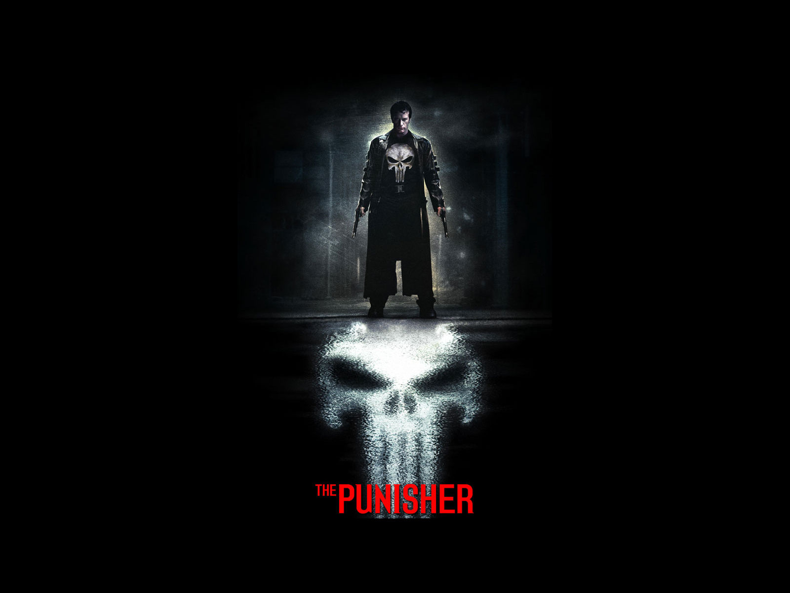 3 The Punisher 2004 HD Wallpapers Backgrounds 1600x1200
