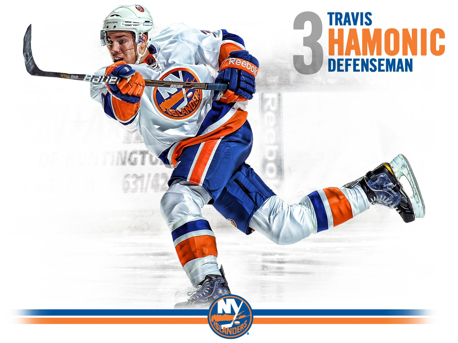 New York Islanders wallpapers New York Islanders background 1600x1200