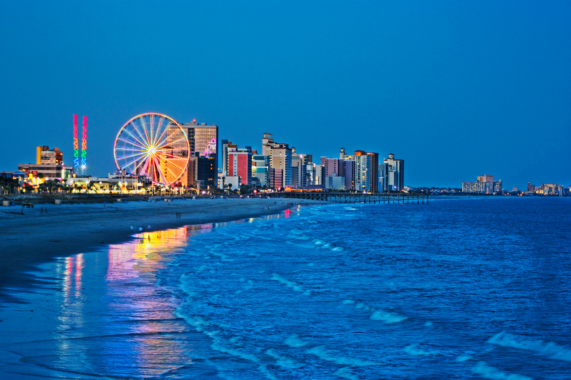 41 Myrtle Beach Wallpaper Images On