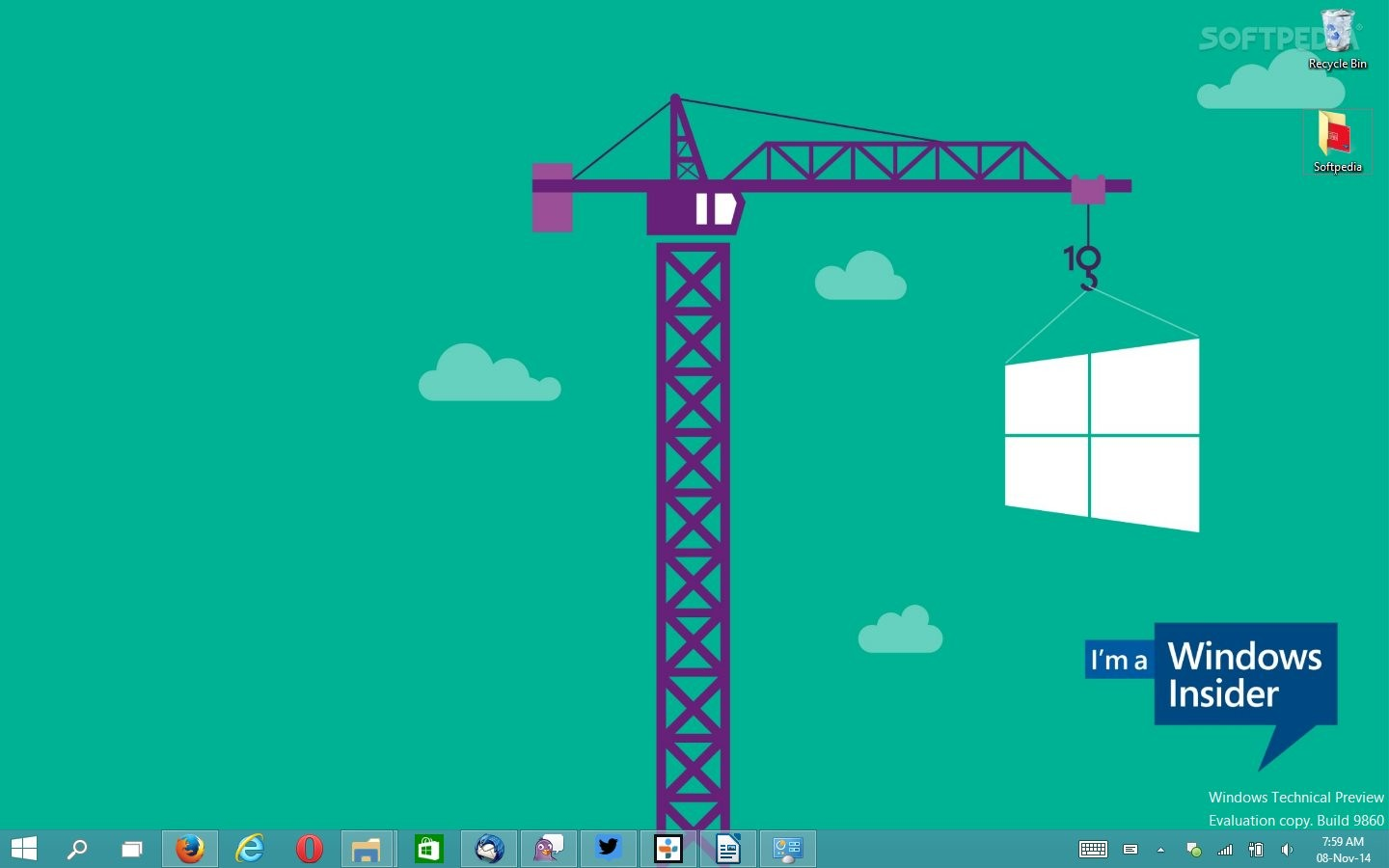 Microsoft Releases Wallpaper Pack for Windows 10 Users 464475 3jpg 1440x900