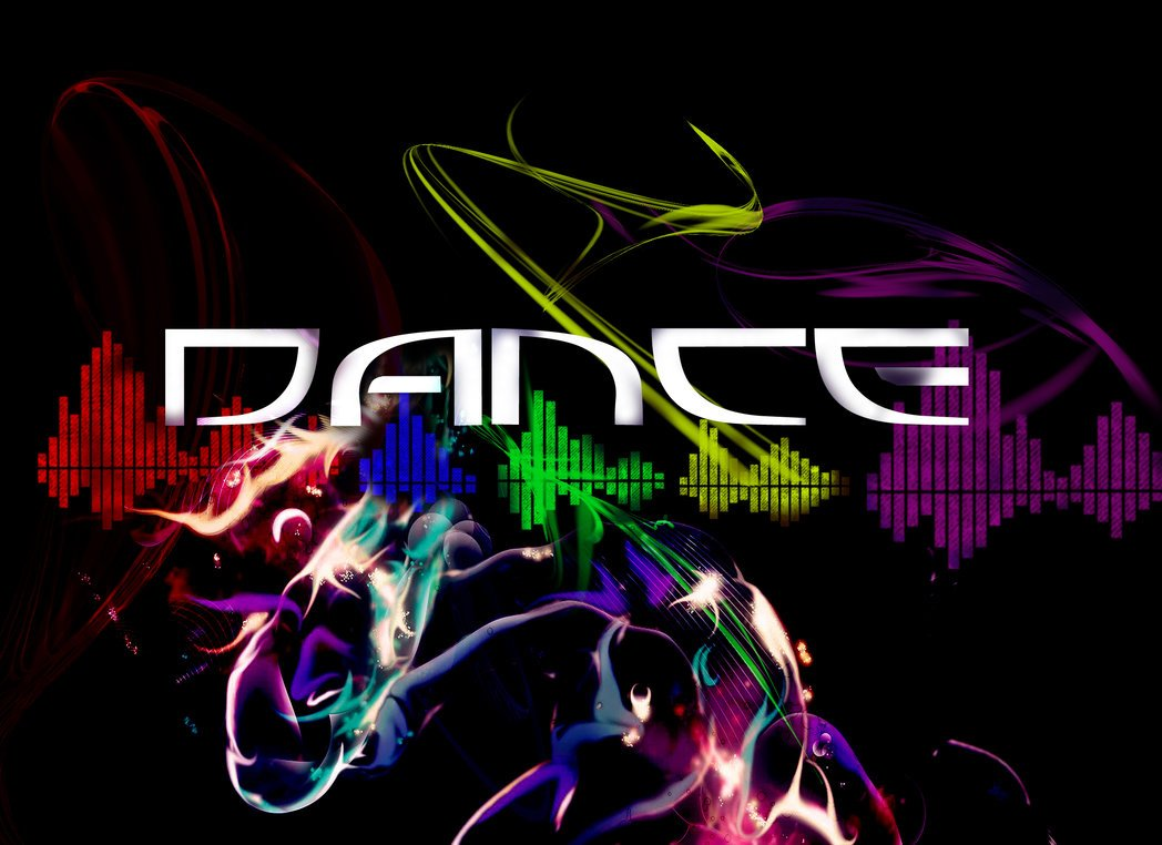 dance wallpaper by DjDuzky 1048x762