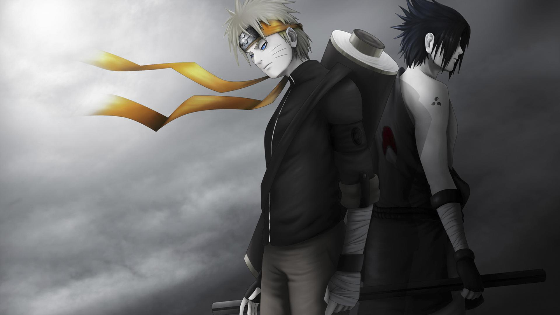 Naruto Wallpaper Big Size Naruto Wallpapers 1920x1080