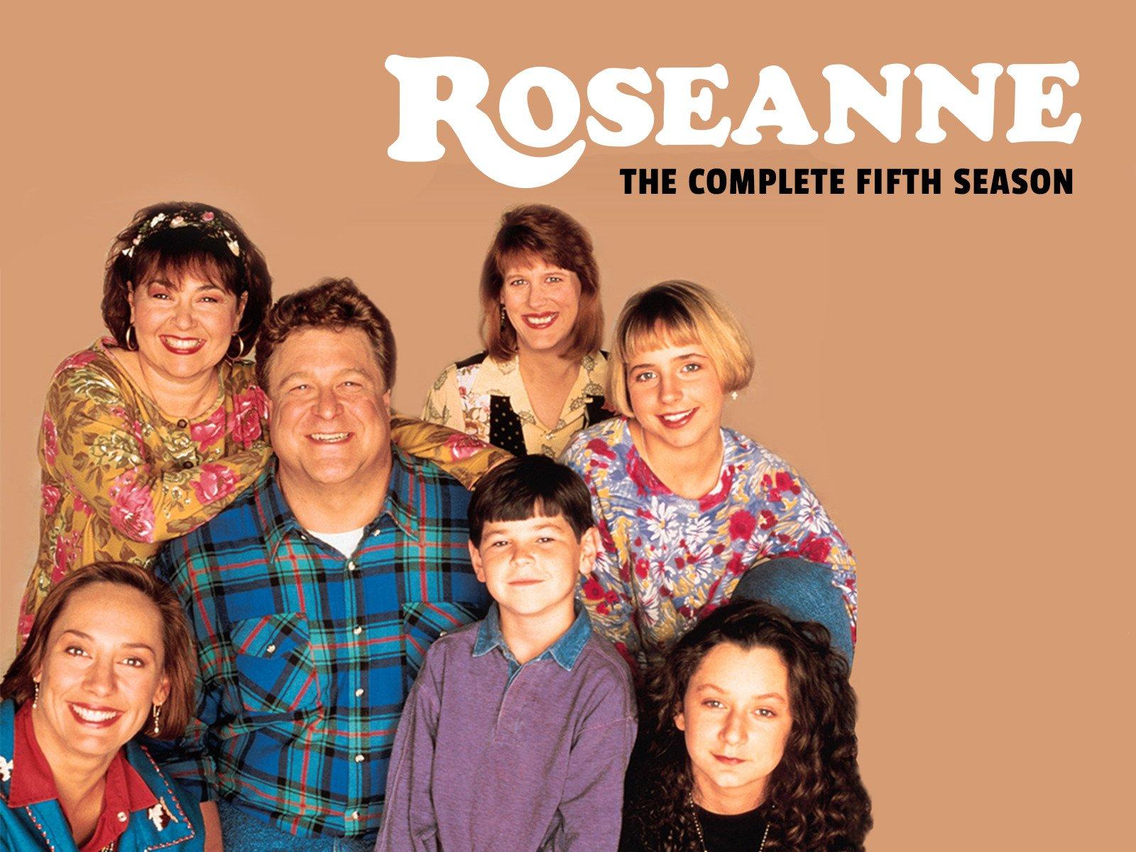 Watch Roseanne Prime Video 1600x1200