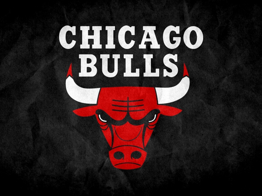 Download Chicago Bulls Logo wallpaper in Other wallpapers with all 1024x768