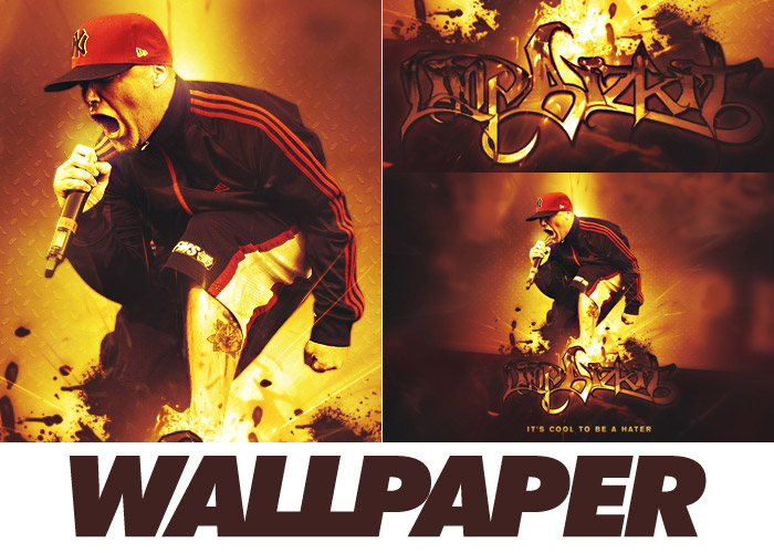 Wallpaper Fred Durst by DANO4X 700x500