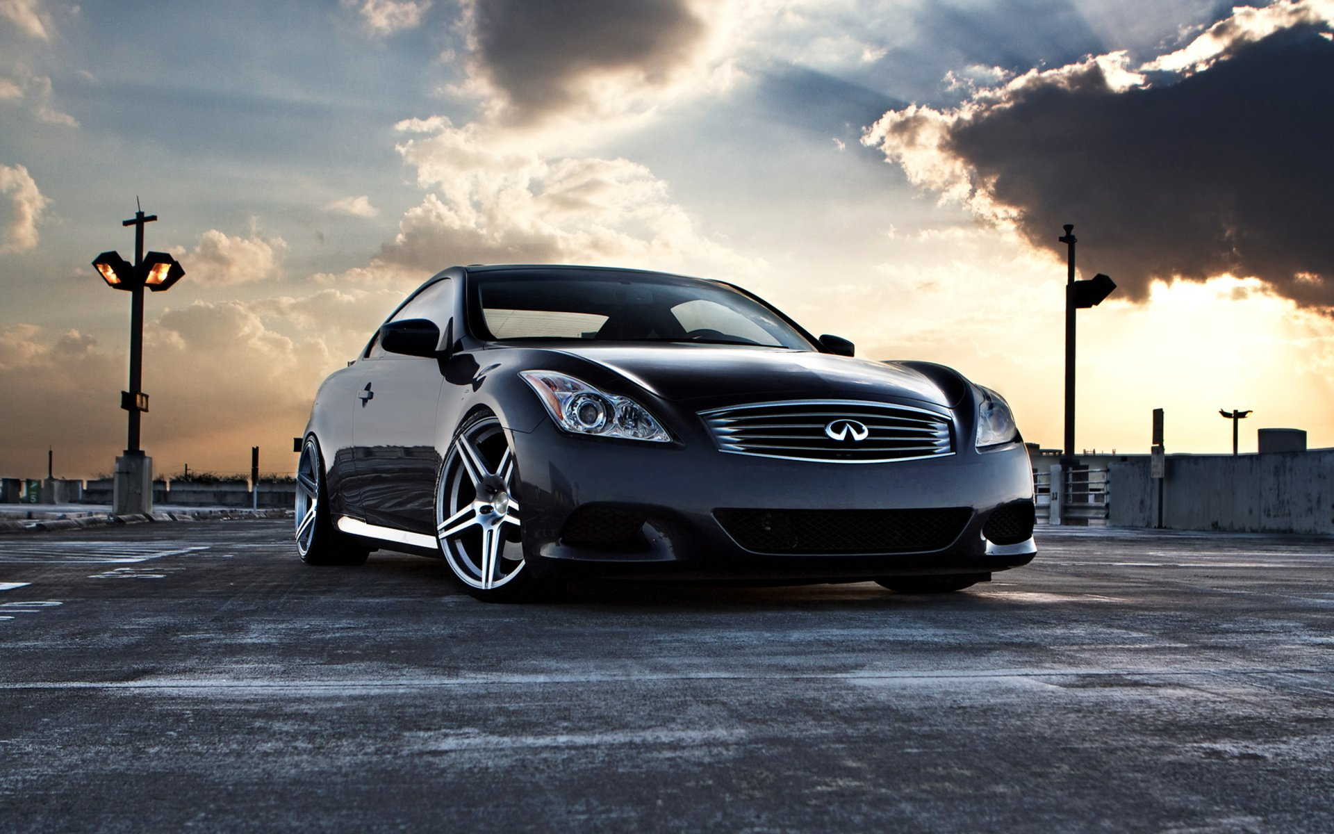 Infiniti G37 Wallpapers and Background Images   stmednet 1920x1200