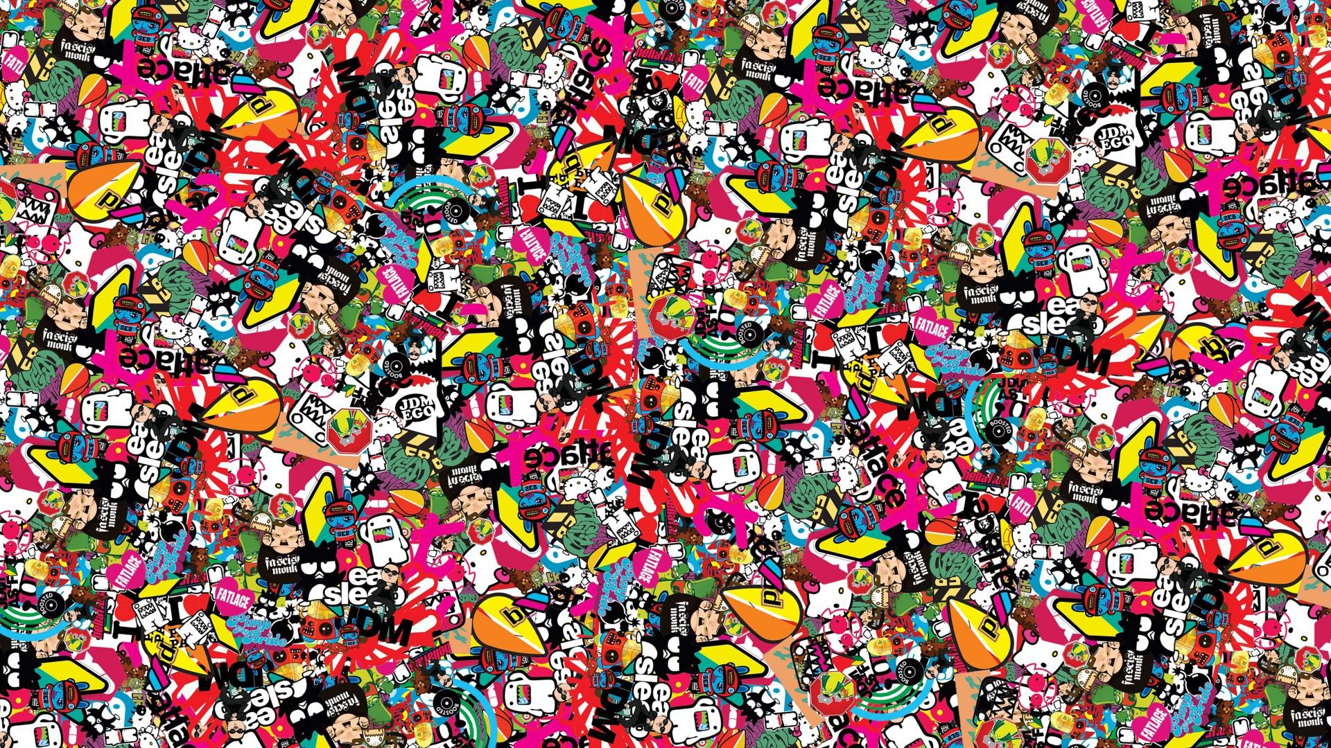 Hypebeast Anime Wallpaper Hd 1920x1080