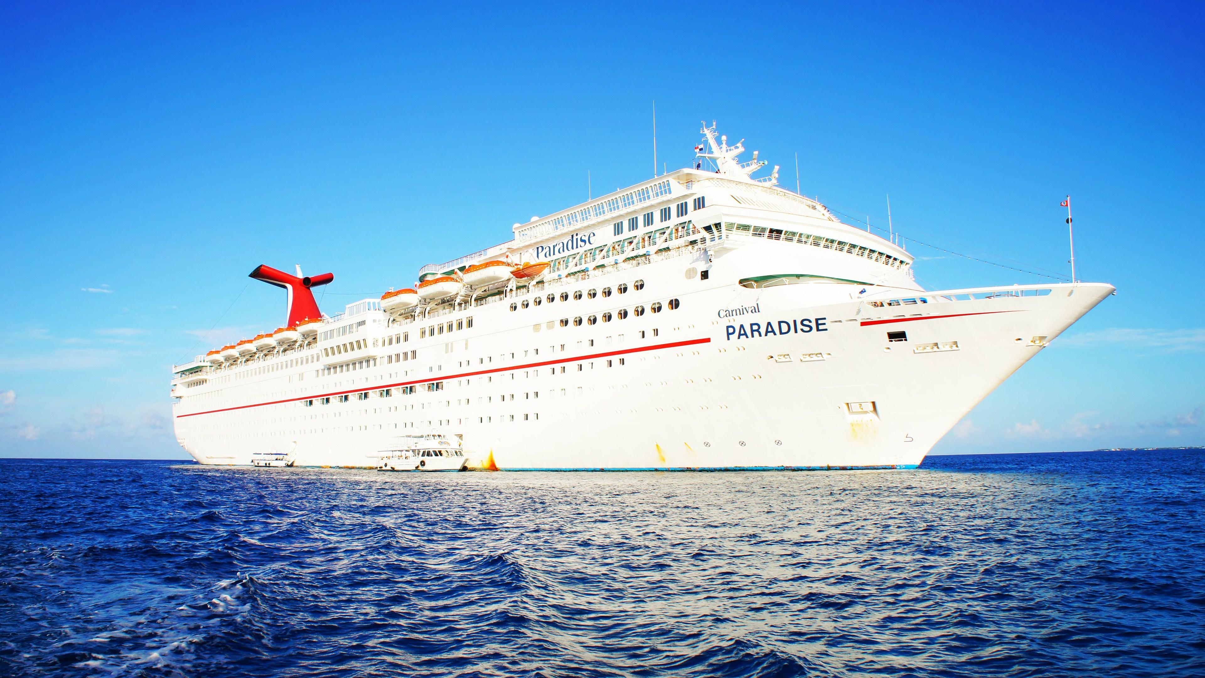 cruise ship Bilgisayar Duvar Katlar Masast Arka Planlar 3840x2160