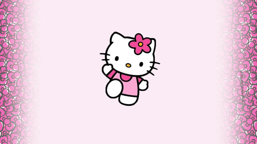 hd hello kitty 001 wallpaper hd hello kitty 001 wallpaper was posted ...