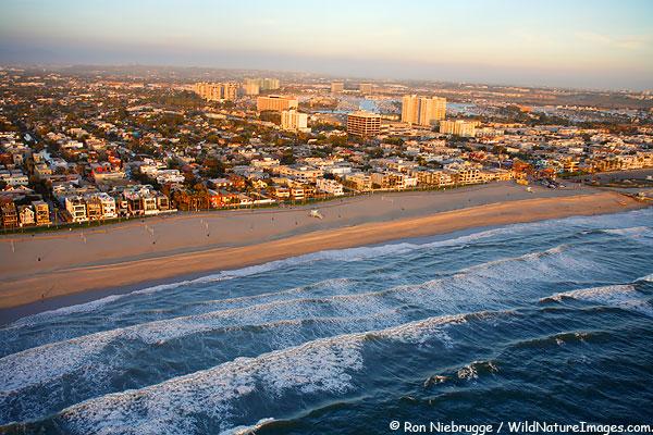 Photos of Venice Beach California 600x400