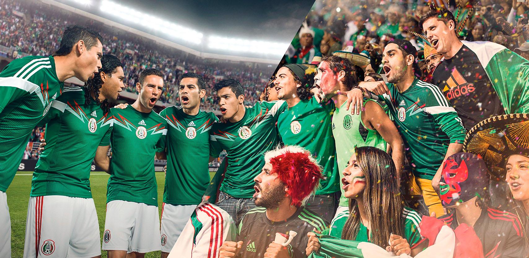 Mexico Soccer Team 2014 1708x834