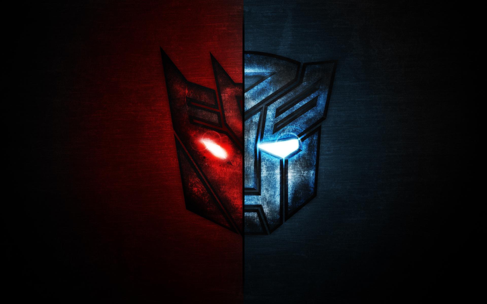 Transformers Logo Wallpapers   Full HD wallpaper search 1920x1200