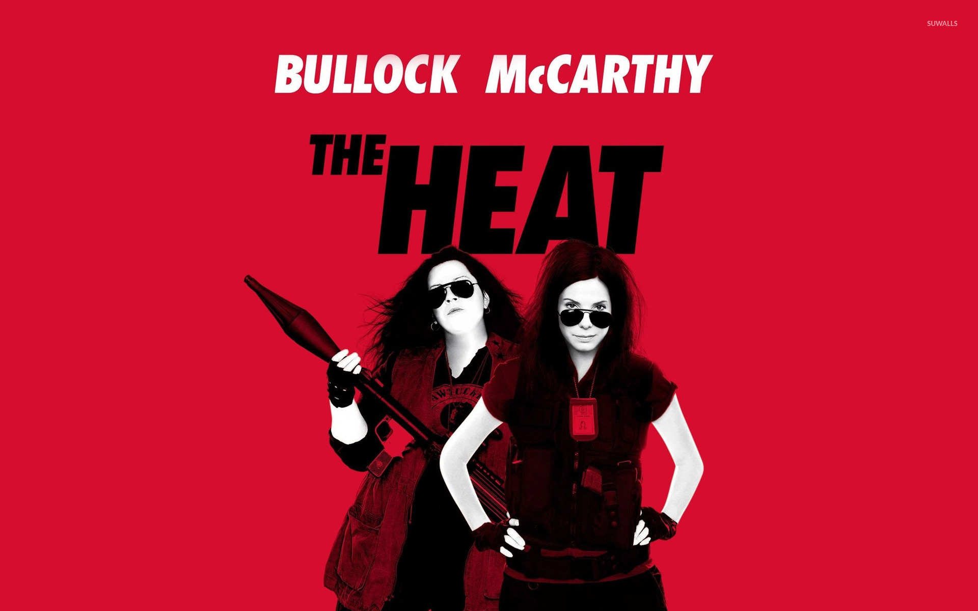 The Heat wallpaper   Movie wallpapers   20732 1920x1200