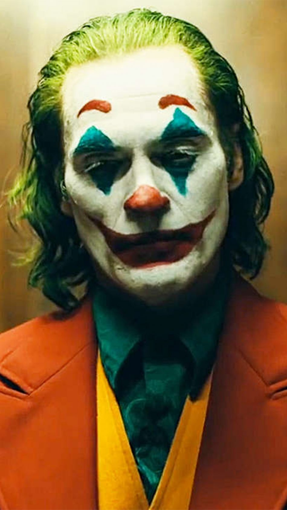Download Joaquin Phoenix In Joker 2019 Pure 4K Ultra HD 950x1689