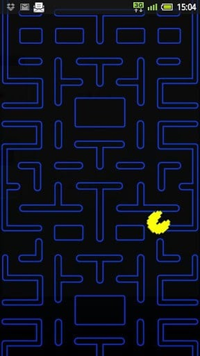 Pacman Live Wallpaper Wallpapersafari