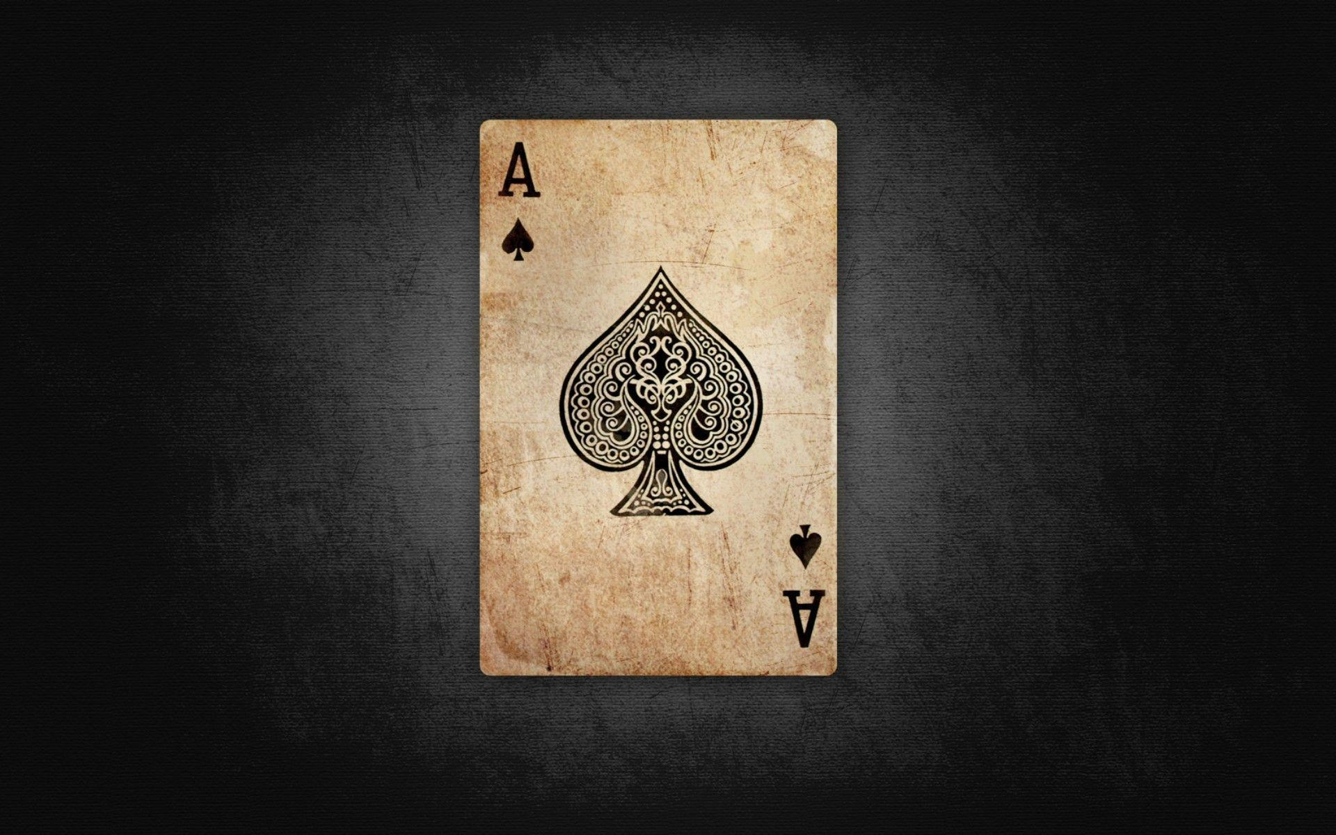 Playing Cards Wallpapers 1920x1200