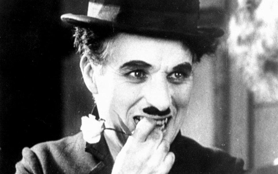 Charlie Chaplin Wallpaper   ForWallpapercom 969x606