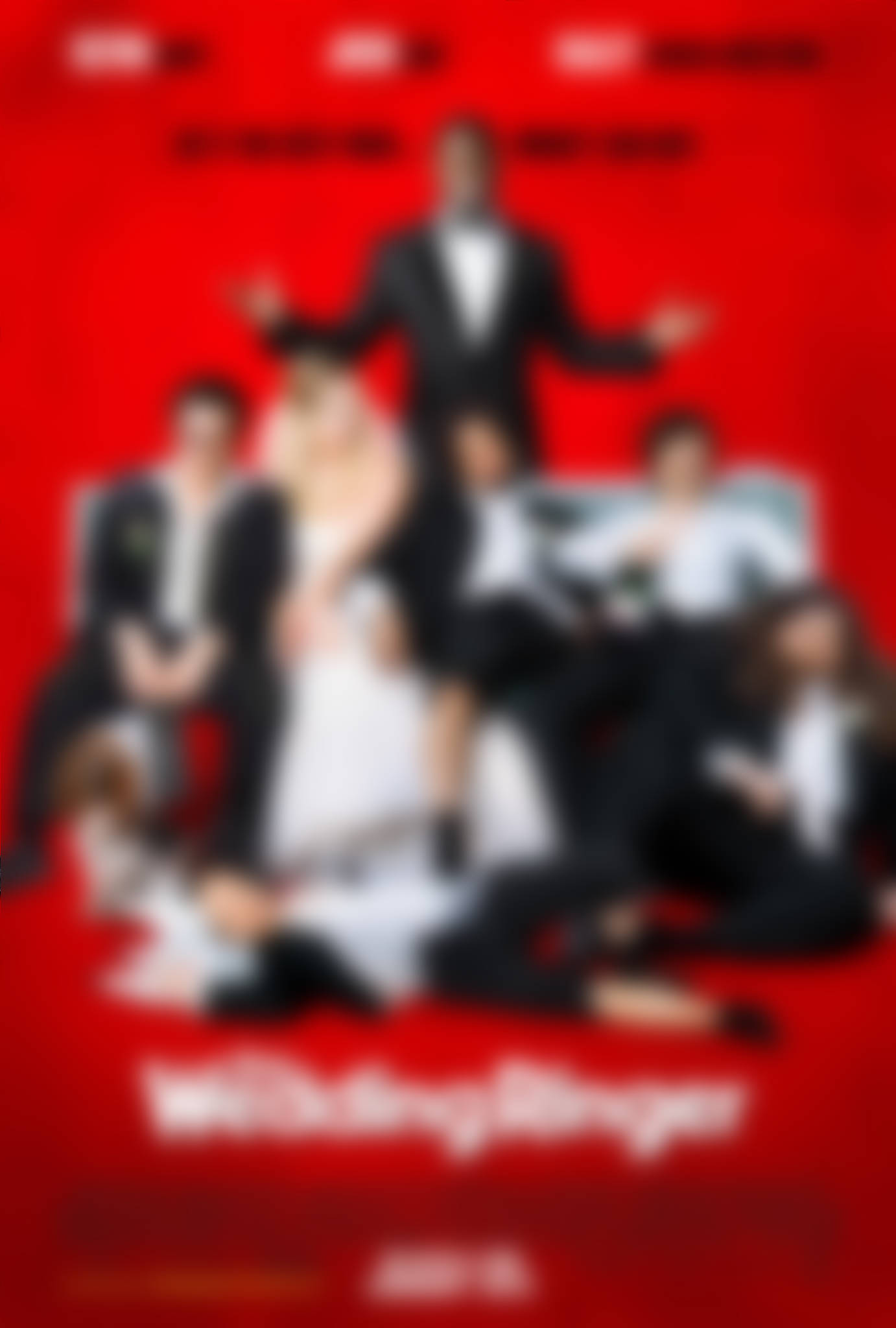 [CASTS]   The Wedding Ringer CASTS trailers photos 1382x2048