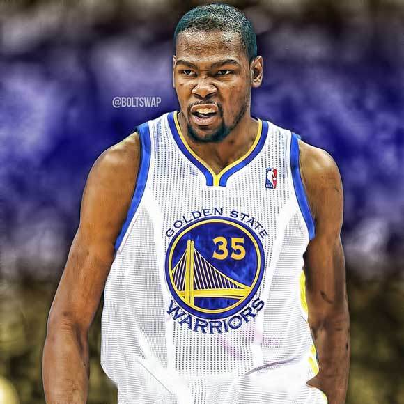 Kevin Durant Wallpapers HD 2017 580x580