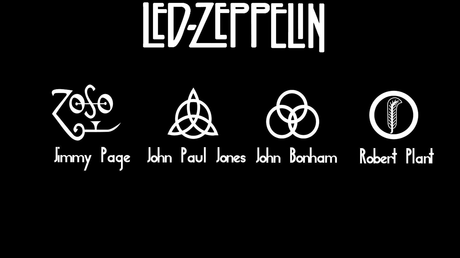 LED ZEPPELIN classic hard rock blues wallpaper 1920x1080 425156 1920x1080