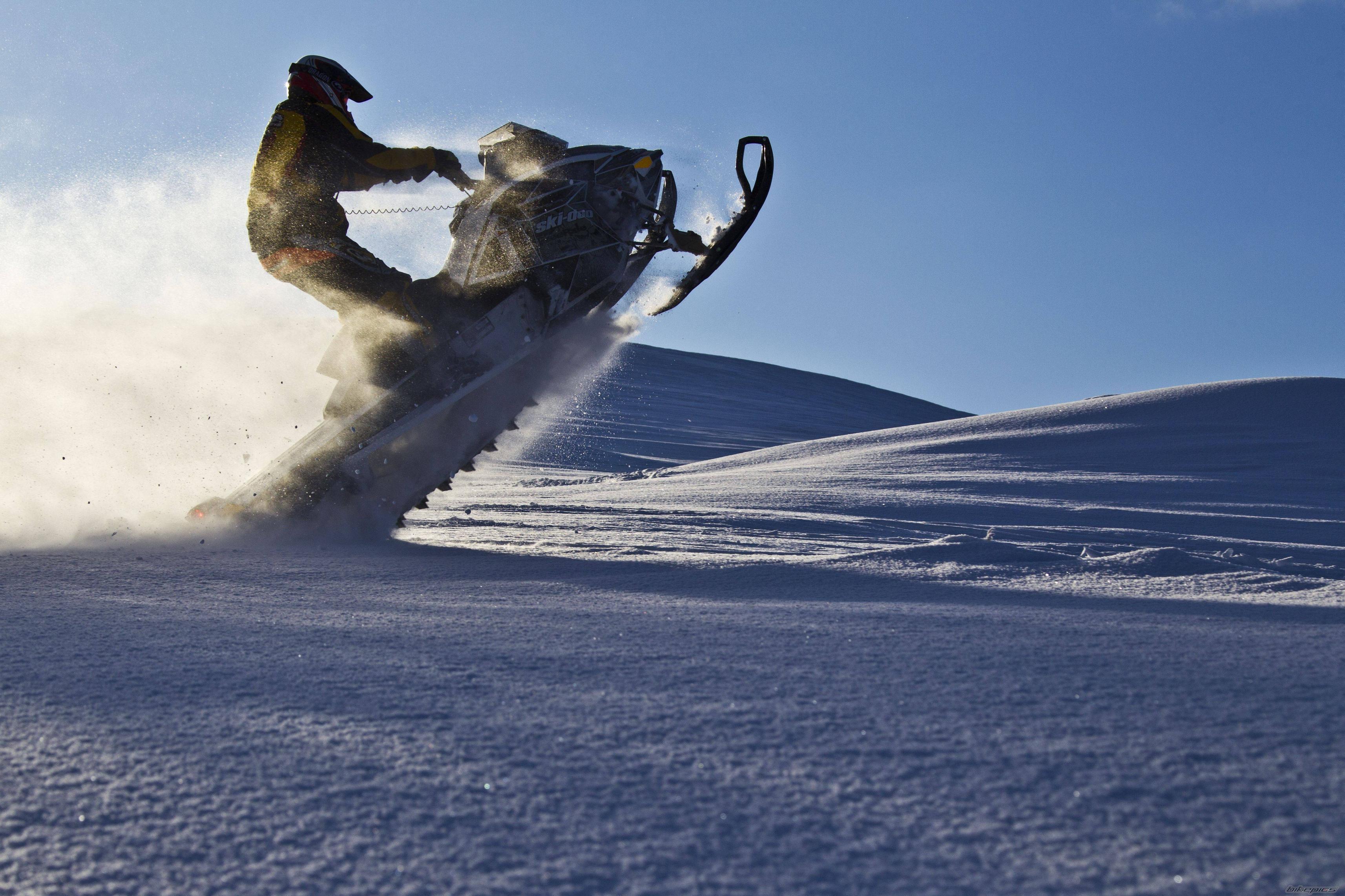 Ski Doo Wallpapers 3427x2285