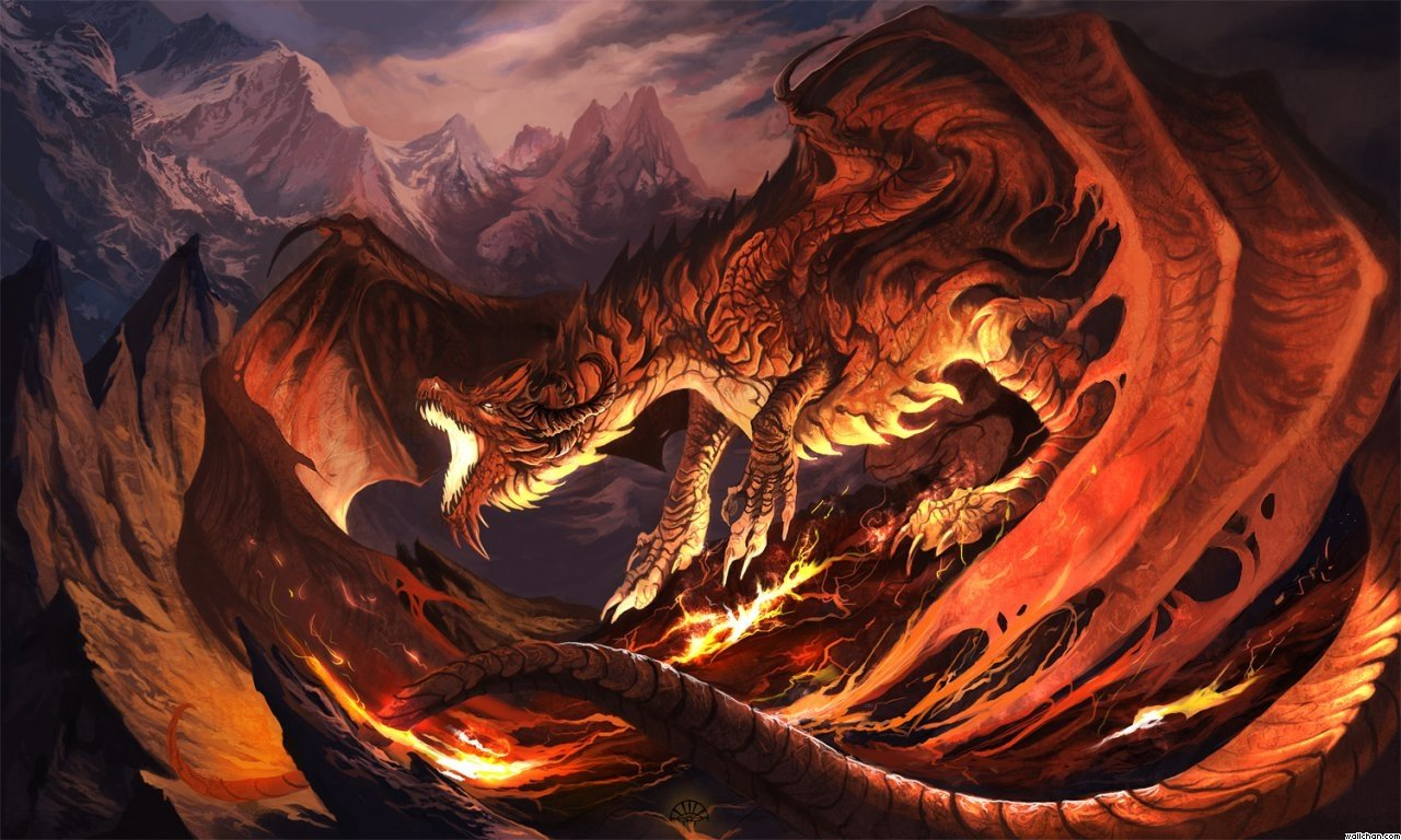 Red Dragons wallpapers Red Dragons background   Page 2 1280x768