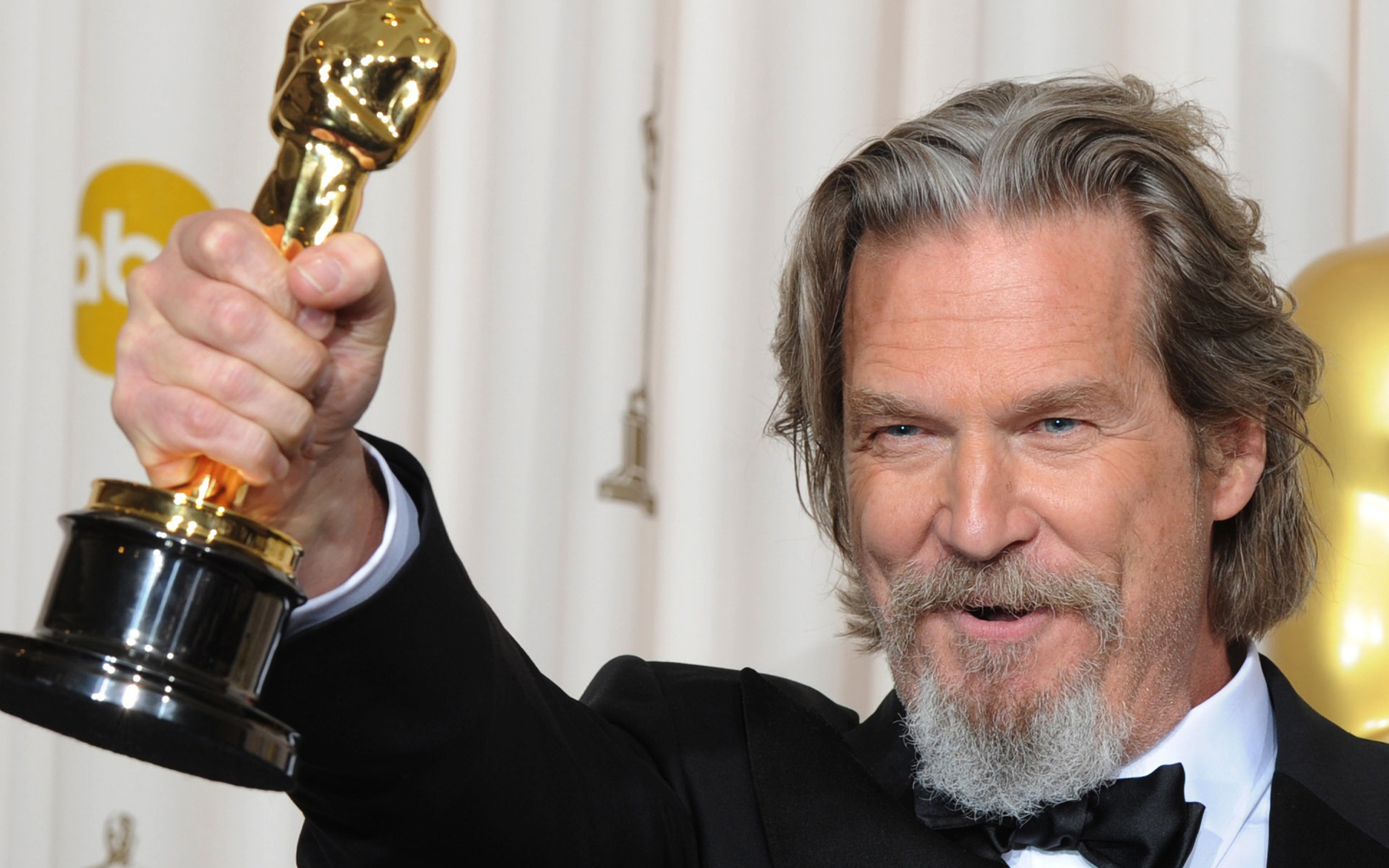 Jeff Bridges HD Wallpaper Background Image 2560x1600 ID 2560x1600
