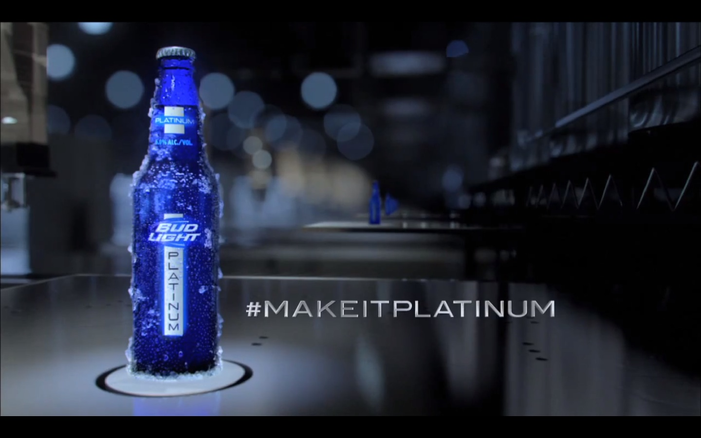 posts bud light platinum does budweiser water down their beer light 1440x900