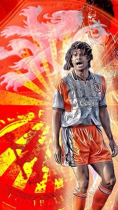 1000 images about My First Chelsea Love Ruud Gullit on 236x419
