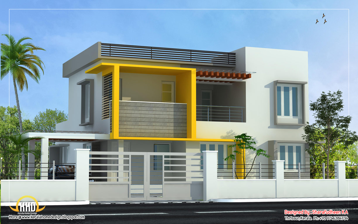 Modern Architecture Homes 9025 Hd Wallpapers in Architecture 1225x768