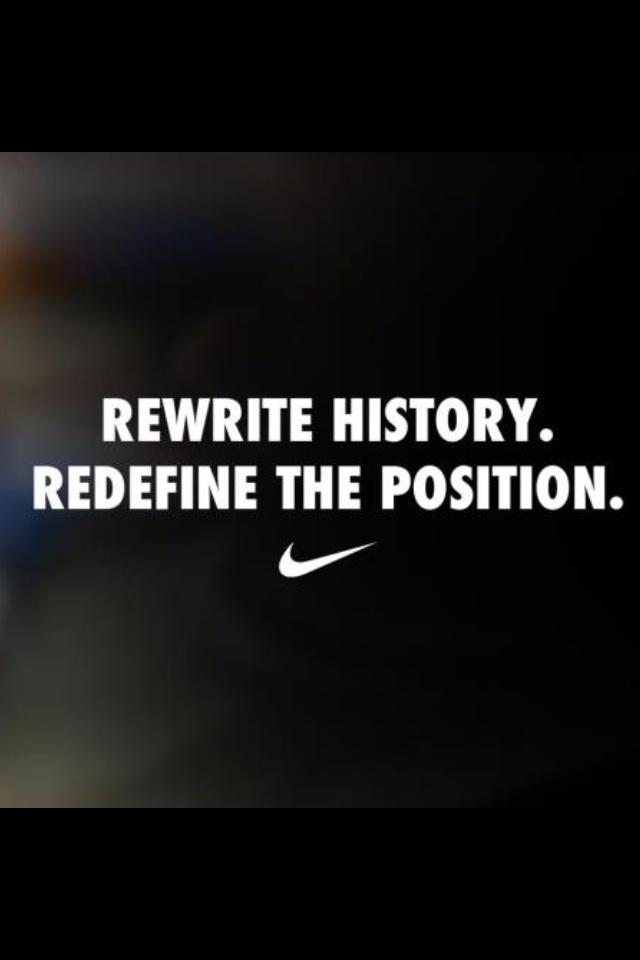 Nike Basketball Sayings Wallpaper 640x960