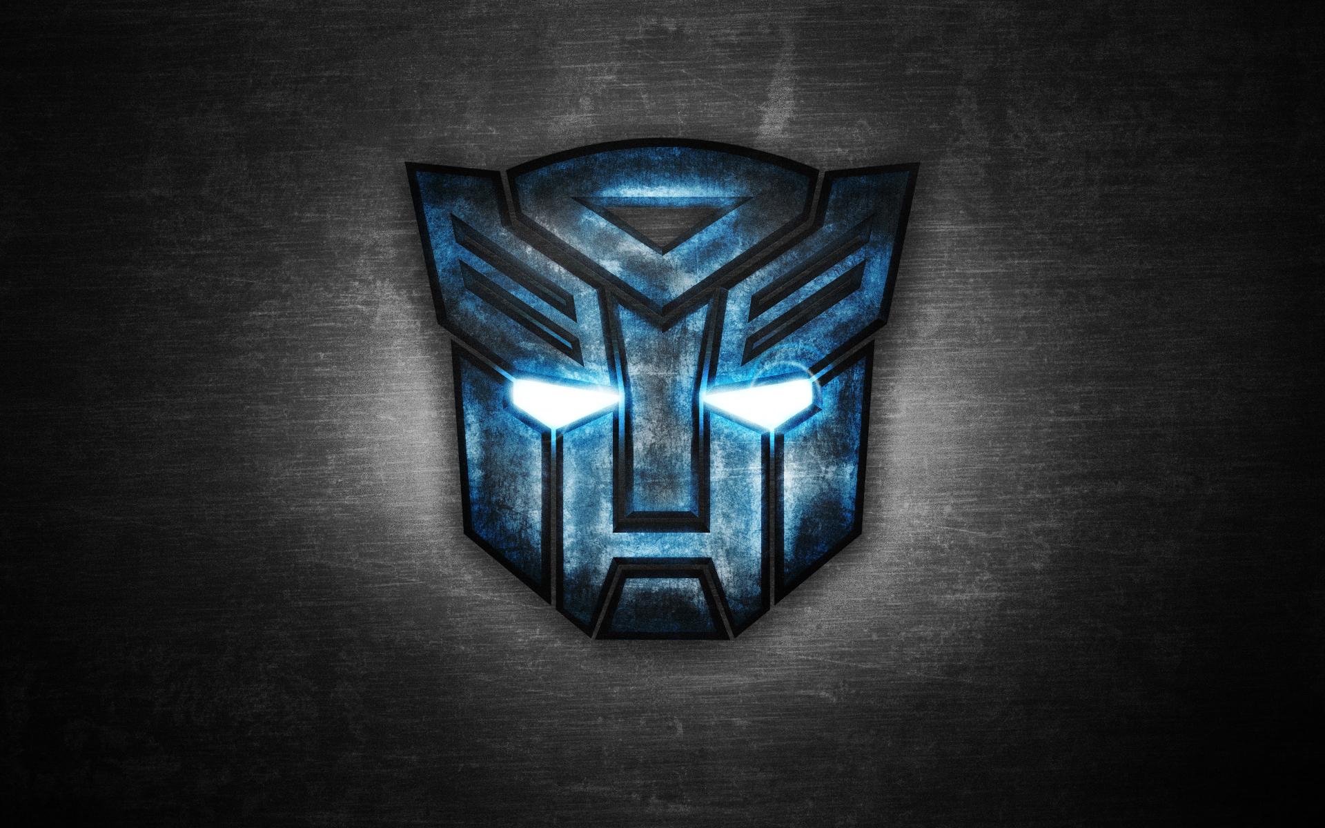 Transformers Logo wallpaper   843083 1920x1200
