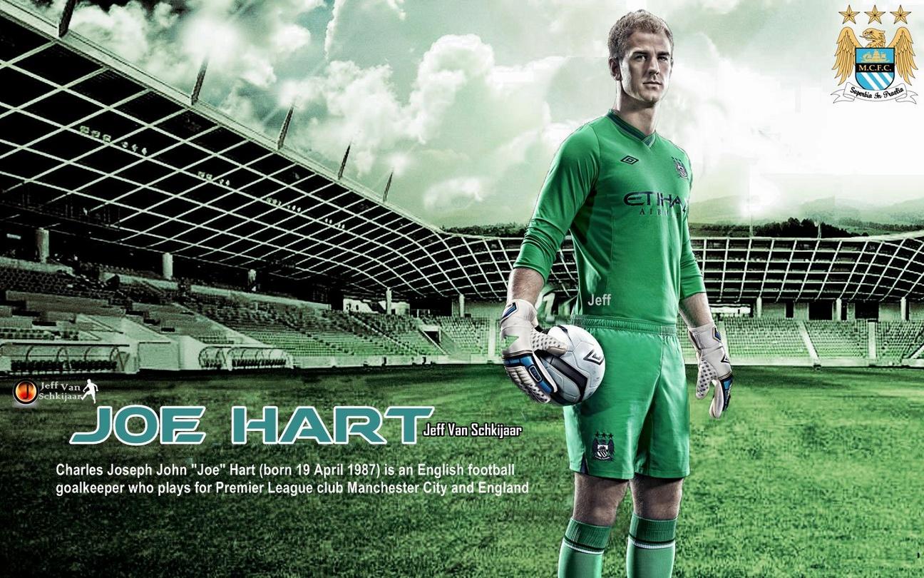 Description Joe Hart Manchester City Wallpaper is a hi res Wallpaper 1296x810