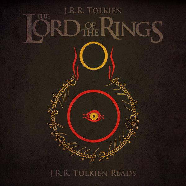 Jrr Tolkien Logo Wallpaper Jrr tolkien reads cover by 600x600