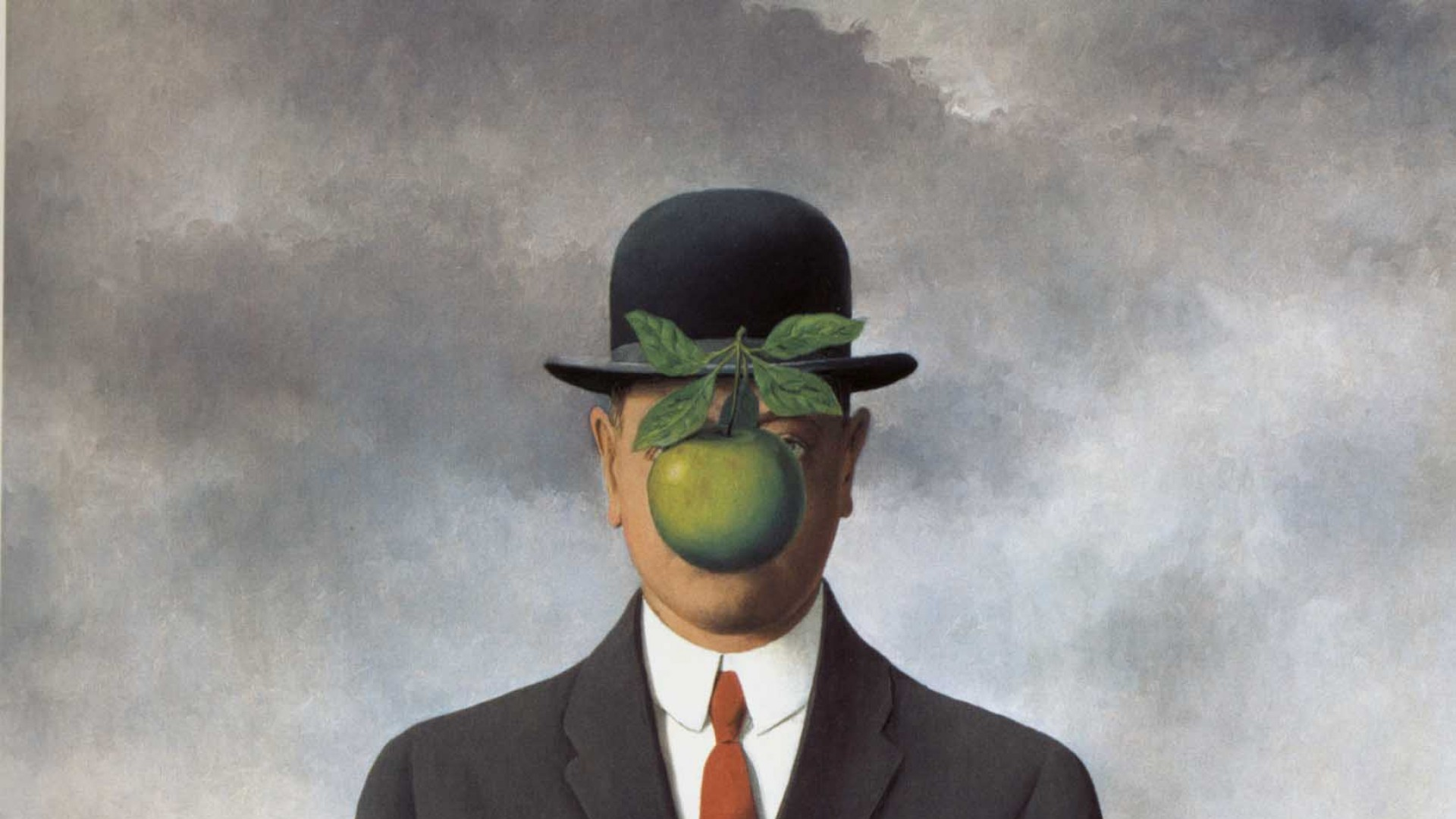 Pin Rene Magritte Wallpapers 1920x1080