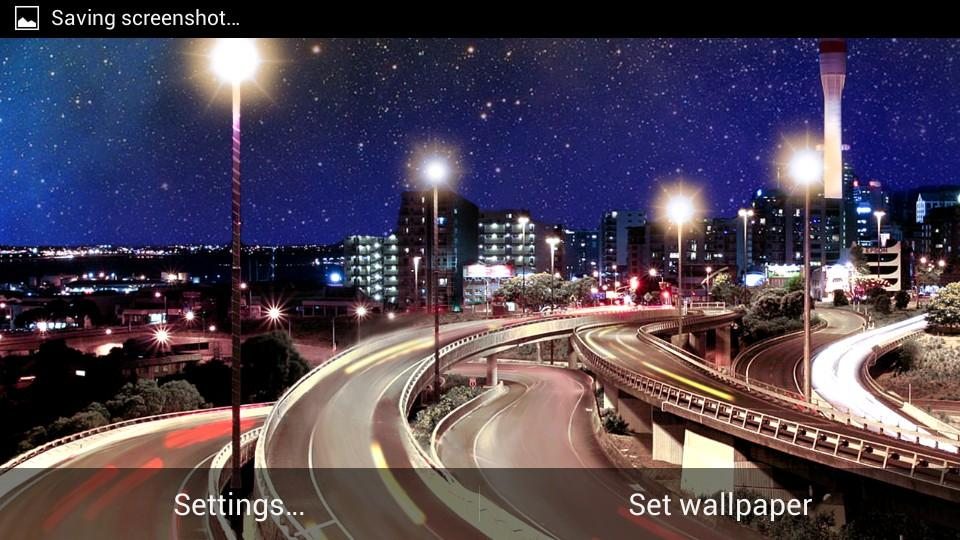 Night City Live Wallpaper HD   Android Apps on Google Play 960x540